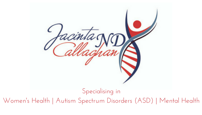 Jacinta Callaghan | Nutritional Doctor