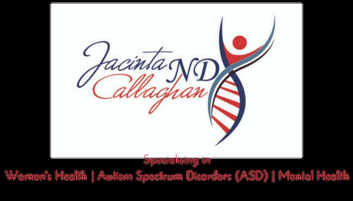 Jacinta Callaghan | Nutritional Doctor